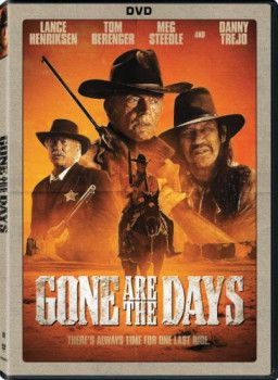Ушедшие дни / Gone Are the Days (2018) HDRip | L