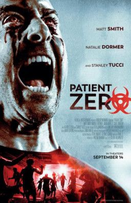 Пациент Зеро / Patient Zero (2018) WEB-DL 1080p
