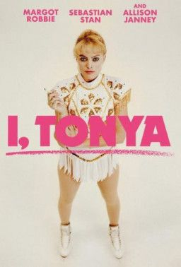 Тоня против всех / I, Tonya (2017) BDRip 720p | Чистый звук