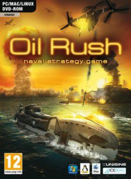 Oil Rush (2012/PC/Рус) RePack