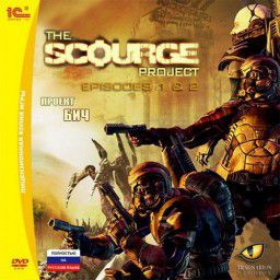 Scourge Project: Episodes 1 and 2 (Rus)
