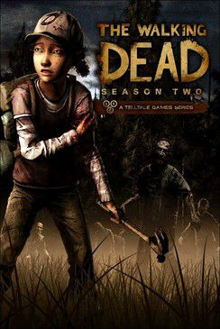 The Walking Dead: The Game. Season 2 - Episode 1 and 5