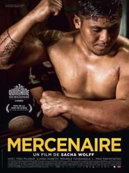 Наёмник / Mercenaire (2016) WEB-DLRip | L