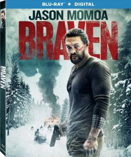 Дикий / Braven (2018) BDRip 1080p | iTunes