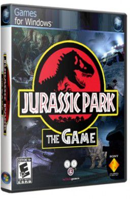 Jurassic Park: The Game - Episode 1 (2011)