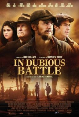 И проиграли бой / In Dubious Battle (2016) HDRip | Чистый звук