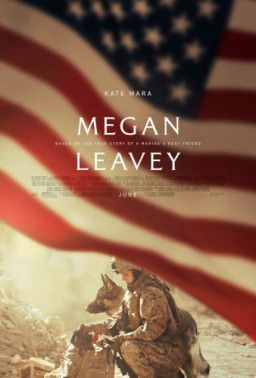 Меган Ливи / Megan Leavey (2017) BDRip 720p | iTunes