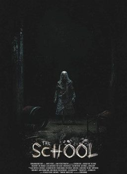 Школа / The School (2018) CAMRip 720p