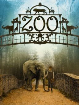 Зоопарк / Zoo (2017) WEB-DL 720p | L