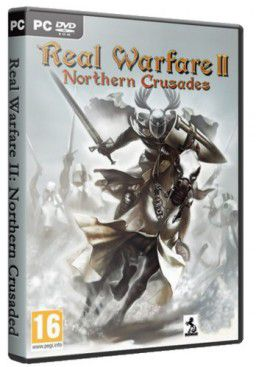 Real Warfare 2: Northern Crusades (2011) PC | Лицензия