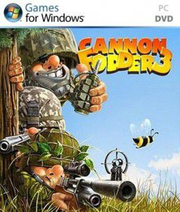 Cannon Fodder 3 (2011 ) PC | RePack