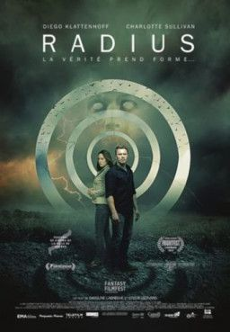 Радиус / Radius (2017) BDRip | L