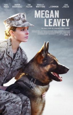 Меган Ливи / Megan Leavey (2017) BDRip | iTunes