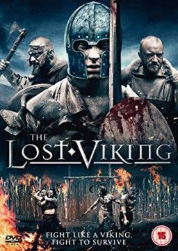 Пропавший викинг / The Lost Viking (2018) WEBRip 1080p | GreenРай Studio