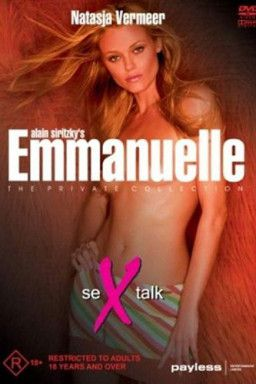 Эммануэль - Богиня Секса / Emmanuelle Private Collection: Sex Goddess (2003) DVDRip-AVC | P2