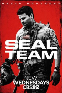 Спецназ / SEAL Team [1 Сезон. 1 из 22] (2018) WEB-DLRip | NewStudio