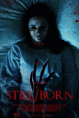 Близнецы / Still/Born (2017) WEB-DLRip | Чистый звук