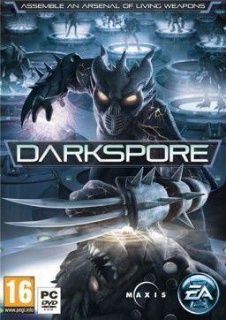 Darkspore (2011/PC/Русский/RePack) | R.G. Packers