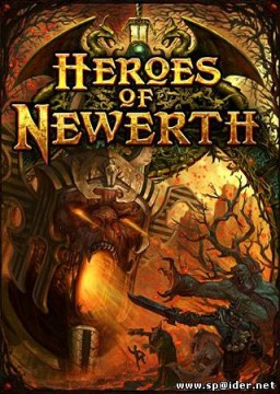 Heroes of Newerth 2011
