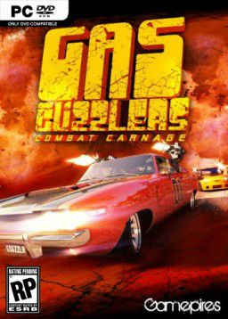 Gas Guzzlers: Combat Carnage (2012) PC
