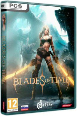 Клинки Времени / Blades of Time - Limited Edition (2012) PC