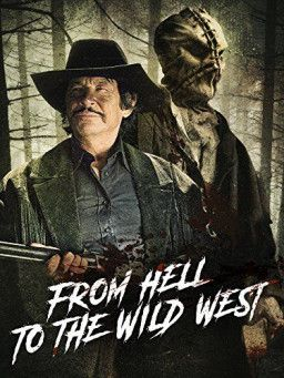 Из ада на дикий запад / From Hell to the Wild West (2017) WEB-DLRip | L