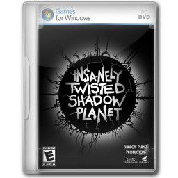 Insanely Twisted Shadow Planet (2012) PC