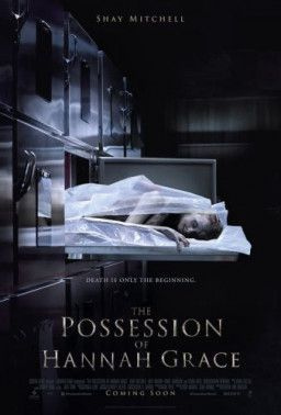 Кадавр / The Possession of Hannah Grace (2018) TS 720p