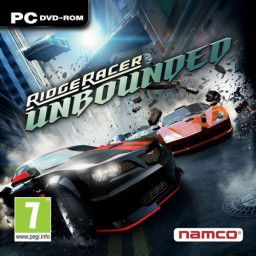 Ridge Racer Unbounded (2012) PC