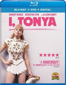 Тоня против всех / I, Tonya (2017) BDRip 1080p | Чистый звук