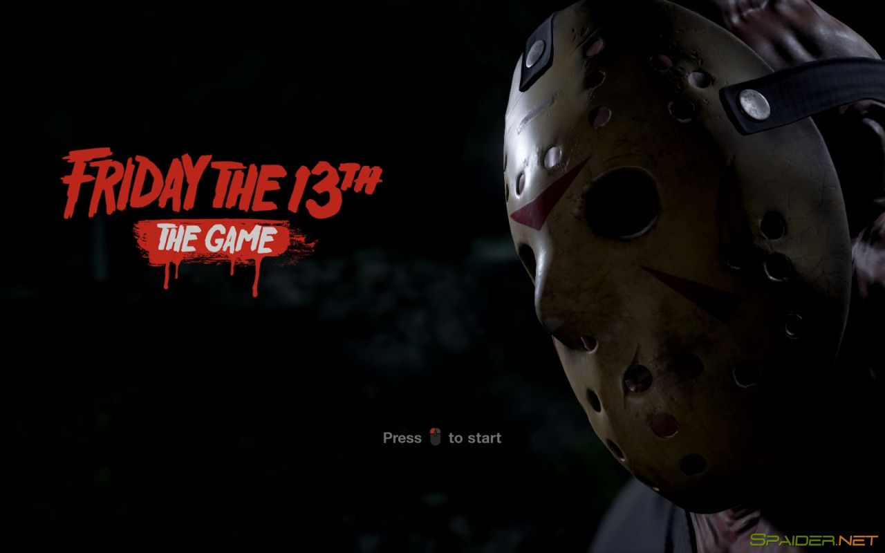 Friday the 13th: The Game 3