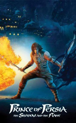 Prince of Persia Shadow And Flame (2014) Android