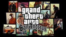 Grand Theft Auto: San Andreas 1.03 Lite Version