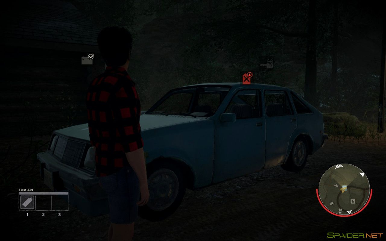 Friday the 13th: The Game 2