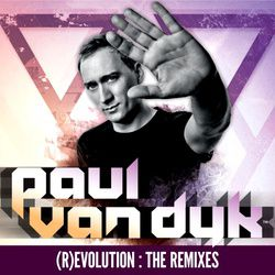 Paul van Dyk - (R)Evolution: The Remixes - [320 kbps,mp3]