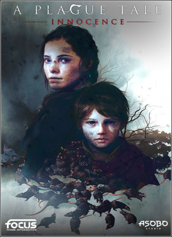 Plague Tale: Innocence
