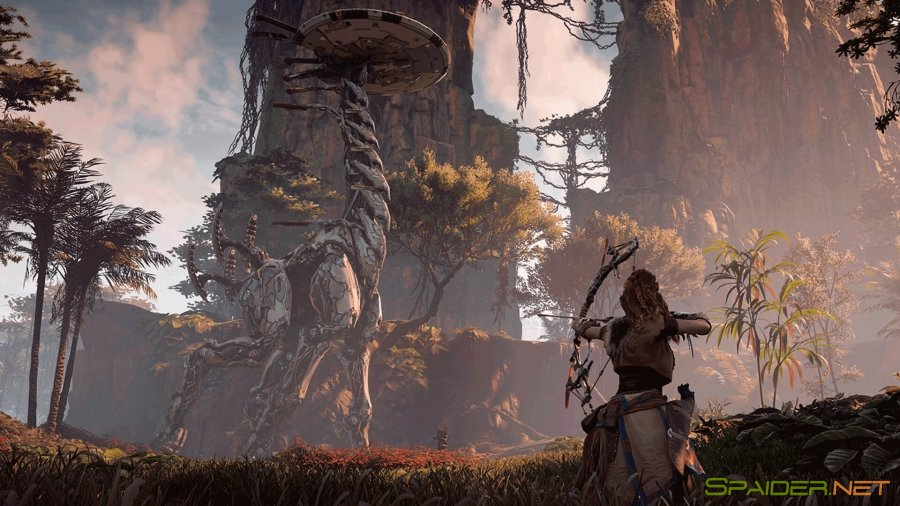 Horizon: Zero Dawn 0