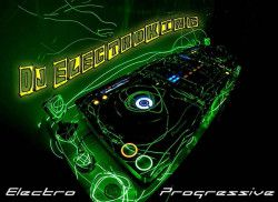 Dj ElectroKing - Club Land EP XVII (2014) MP3