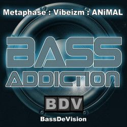 VA - Bass Addiction (2012) MP3