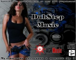 VA - DubStep Music Vol.16 (2013) MP3
