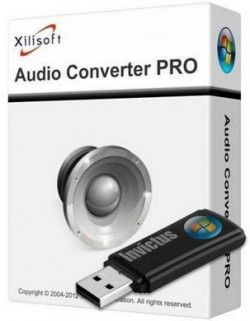 Xilisoft Audio Converter 6.4.0.20120801 Final (2012) РС