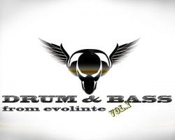 Сборник - Drum & Bass from evolinte vol.1 [Январь]