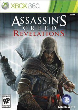 Assassins Creed: Revelations (2011/Xbox360/Rus)