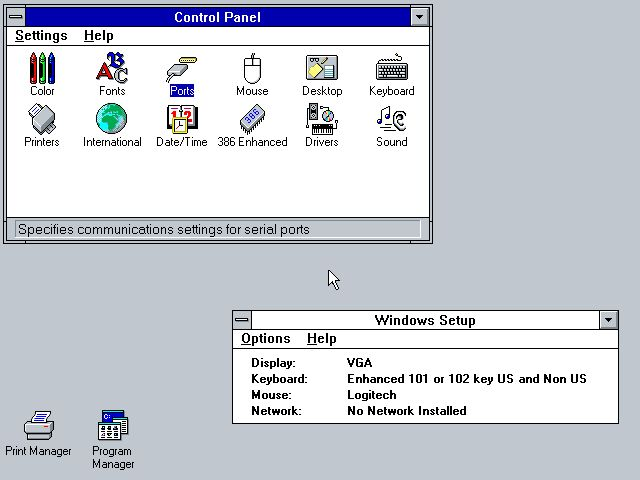 Windows 3.10 2