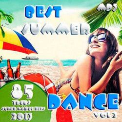 VA - Best Summer Dance Vol. 2 (2013) MP3