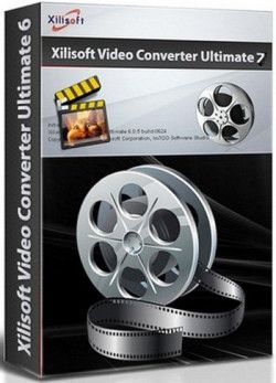 Xilisoft Video Converter Ultimate 7.1.0 build 20120222 (2012) PC | + RePack + Portable