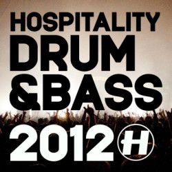 VA - Hospitality: Drum & Bass 2012 (2012) MP3