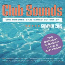 VA - Club Sounds - Summer (2015) MP3