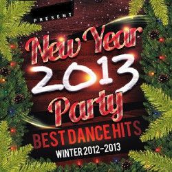 VA - New Year Party 2013 (2012) MP3