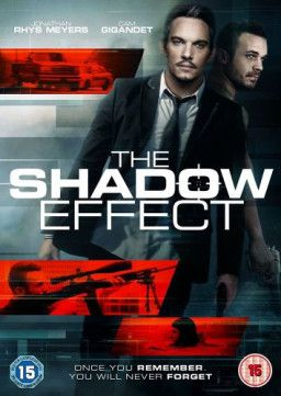 Тень / The Shadow Effect (2017) BDRip 720p | L